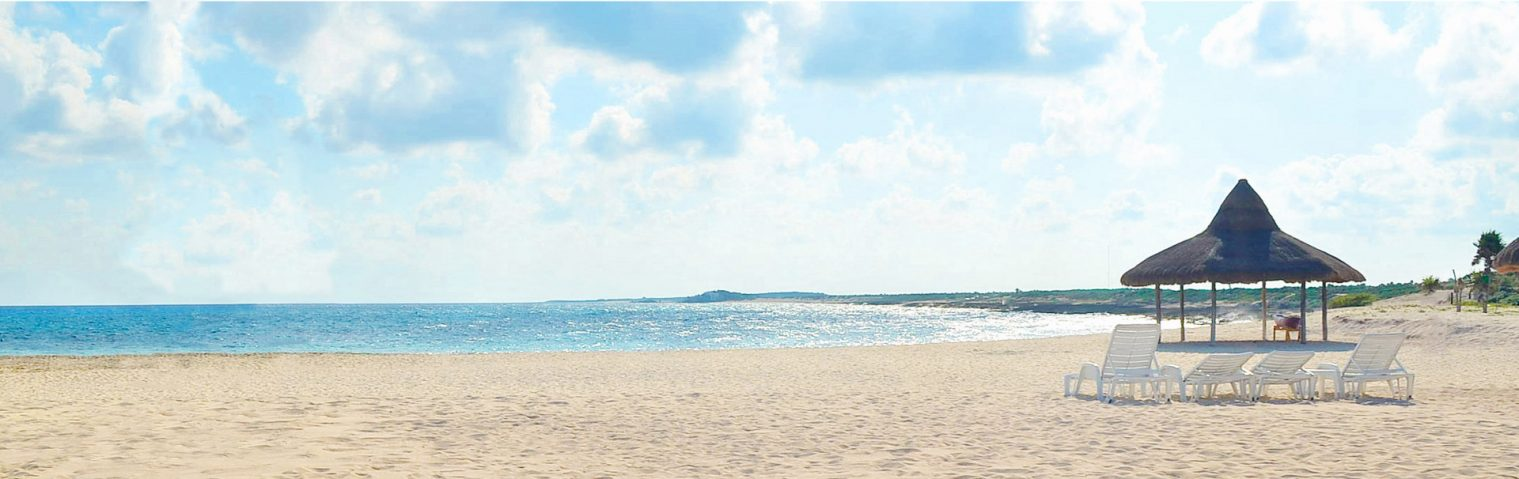 cozumel barhop tour beach