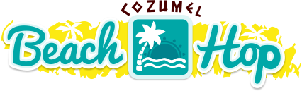 cozumel beach hop
