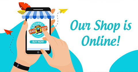 Cozumel Bar Hop Shop Online